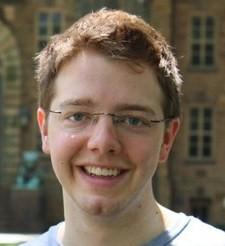 Erik Linstrum