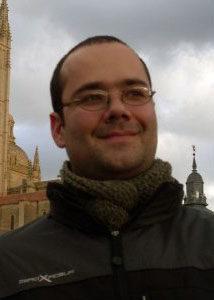 photo of Juan Velasquez